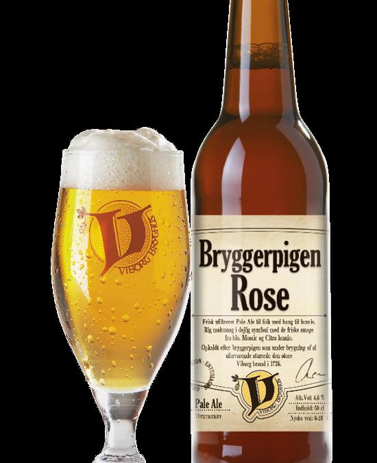 øl – kulturhistorisk byvandring i Viborg